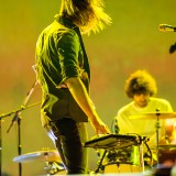 Tame Impala, Colours of Ostrava, 15.7.2016