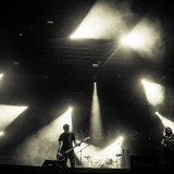 Slowdive, Colours of Ostrava, 15.7.2016