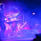 M83, Colours of Ostrava, 15.7.2016