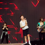 Years & Years, Sziget Festival 2016, Budapest, 10.-17.8.2016