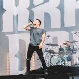 Parkway Drive, Sziget Festival 2016, Budapest, 10.-17.8.2016