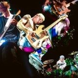 Red Hot Chili Peppers, O2 Arena, Praha, 4.9.2016