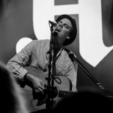 James Harries & The Volunteers, Lucerna Music Bar, Praha,12.10. 2016