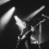 The Joy Formidable, Forum Karlín, Praha, 8.11.2016