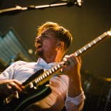 Royal Republic, Lucerna Music Bar, 17.11.2016 (fotogalerie)