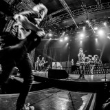 Green Day, Tipsport Arena, Praha, 22.1.2017