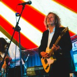 The Pretty Things, Metronome Festival, Praha, 24.6.2017
