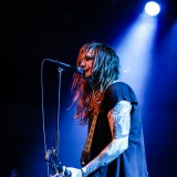 Against Me!, Lucerna Music Bar, Praha, 26.6.2017