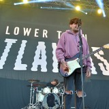 Lower Than Atlantis, Rock for People, 3. den, Festivalpark, Hradec Králové, 6.7.2017