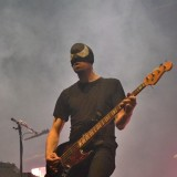 The Bloody Beetroots, Rock for People, 3. den, Festivalpark, Hradec Králové, 6.7.2017