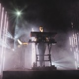 alt-J, Colours of Ostrava 2017, Ostrava, 19.7.2017