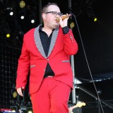 St. Paul & The Broken Bones, Colours of Ostrava 2017, Ostrava, 21.7.2017