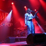 Klara & The Pop, Colours of Ostrava 2017, Ostrava, 21.7.2017