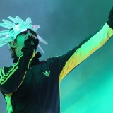 Jamiroquai, Colours of Ostrava 2017, Ostrava, 22.7.2017