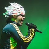 Jamiroquai, Colours of Ostrava, Ostrava, 22.7.2017