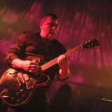 The Afghan Whigs, Lucerna Music Bar, Praha, 5.8.2017