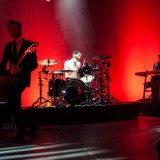 Interpol, Lucerna, 9.8.2017