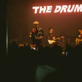 The Drums, Lucerna Music Bar, Praha, 10.9.2017