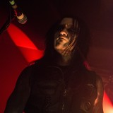 Wednesday 13, Rock Cafe, Praha, 5.listopadu 2017