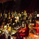 Mark Lanegan Band, Lucerna Music Bar, Praha, 10.11. 2017