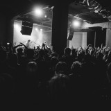 Nothing But Thieves, MeetFactory, Praha, 30.11.2017