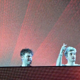 The Chainsmokers, Tipsport arena, Praha, 11.2.2018