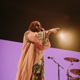 Thirty Seconds To Mars, Tipsport aréna, Praha, 19.4.2018