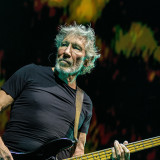 Roger Waters, O2 arena, Praha, 27.dubna 2018