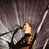 Queens of the Stone Age, Forum Karlín, Praha, 20.6.2018