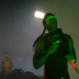 The Prodigy,  Rock For People, 2.den, Festivalpark, Hradec Králové, 5.7.2018