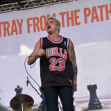 Stray from the Path, Rock For People, 3.den, Festivalpark, Hradec Králové, 6.7.2018
