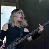 Sick Puppies, Rock For People, 3.den, Festivalpark, Hradec Králové, 6.7.2018