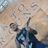 Stick To Your Guns, Rock For People, 3.den, Festivalpark, Hradec Králové, 6.7.2018