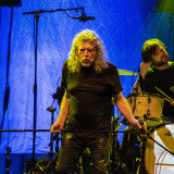 Robert Plant and The Sensational Spaceshifters, Tipsport arena, Pardubice, 31.července 2018