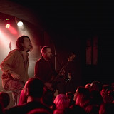 Big Spring, Futurum Music Bar, Praha, 26.1.2019