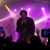 You Me At Six, Futurum Music Bar, Praha, 26.1.2019