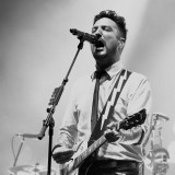 Frank Turner And The Sleeping Souls, Sziget Festival 2019, Budapešť, 7.8.2019