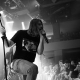 The Glorious Sons, Lucerna Music Bar, Praha, 19.11.2019