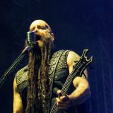 Five Finger Death Punch, Tipsport Arena, Praha, 14.2.2020