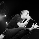 Billy Talent, Anti-flag, Praha, 23.6.2008
