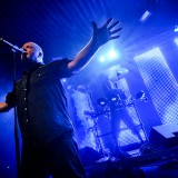 VNV Nation, Lucerna Music Bar, Praha, 14.9.2009