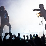30 Seconds To Mars, Incheba Arena, Praha, 18.3.2010