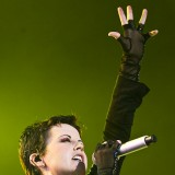 The Cranberries, Colours Of Ostrava, 17.7.2010