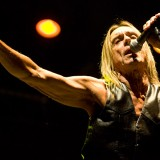 Iggy & The Stooges, Colours Of Ostrava, 18.7.2010