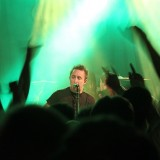 Yellowcard, Praha, Lucerna Music Bar, 31.8.2011