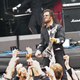 Fleshgod Apocalypse, Metalfest Open Air 2012, 8.-10.6. 2012