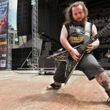 Alestorm, Metalfest Open Air 2012, 8.-10.6. 2012