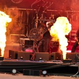 Behemoth, Metalfest Open Air 2012, 8.-10.6. 2012