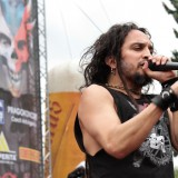 Death Angel, Metalfest Open Air 2012, 8.-10.6. 2012
