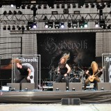 Heidevolk, Metalfest Open Air 2012, 8.-10.6. 2012